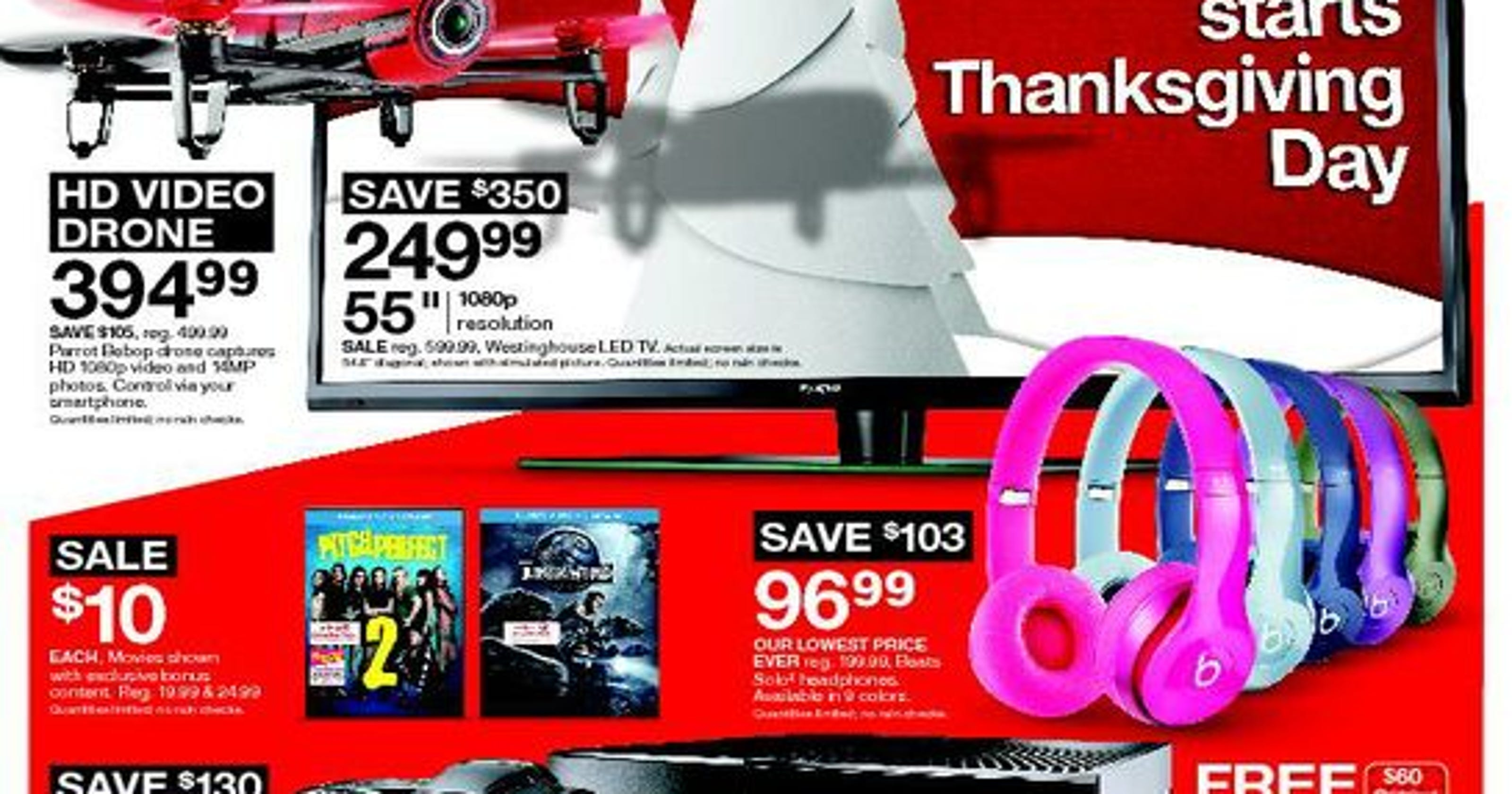 Target S Black Friday Deals Bundle Apple Products Gift Cards