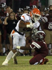 Alex Vanzant and his Beech teammates host Hunters Lane on Friday, while Kaemon Dunlap and Station Camp visit Cane Ridge.