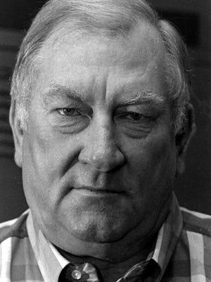 Coach Don Haskins