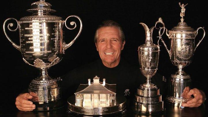 Favorite golf memory sweepstakes