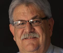 Ted Daniels    The story behind 'Made in Richland County'