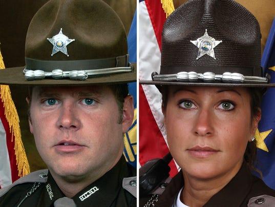 2 Hendricks County deputies face firing