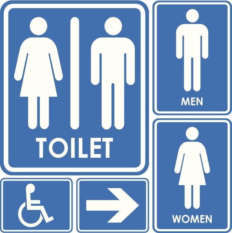 Nashville eliminates male, female restroom rule