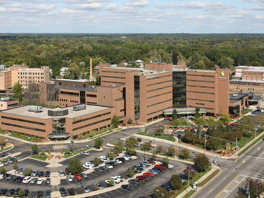 henry ford health system absorbs jackson hospital