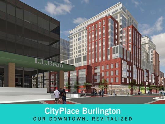 CityPlace Burlington