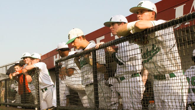 Catholic High baseball team will renew rivalry with Gulf Breeze in the Battle at the Bayfront game on March 28 at Blue Wahoos Stadium.