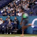 Register for NFL combine fan experience