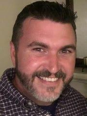 Parkway offensive coordinator Reagan Smith
