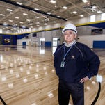 $49.5 million in Mukwonago High School upgrades takes center stage in new arts center, gymnasium