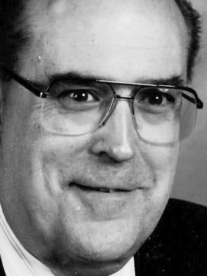 G. Wayne Holt