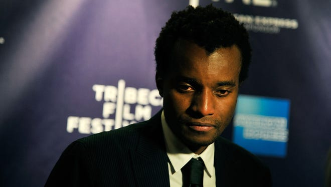 """Grey Matter"" premiered at the Tribeca Film Festival in 2011, where Ruhorahoza won the Jury Special Mention for Best Emerging Filmmaker."