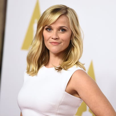 Reese Witherspoon is a fan of the novel 'Luckiest Girl