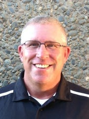 Craig Thompson announced Friday that he's stepping down as Shasta College head football coach.