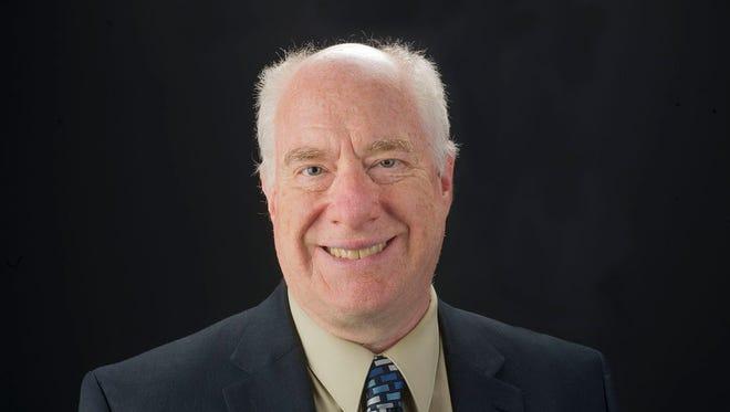 Mark Harmon, KNS columnist