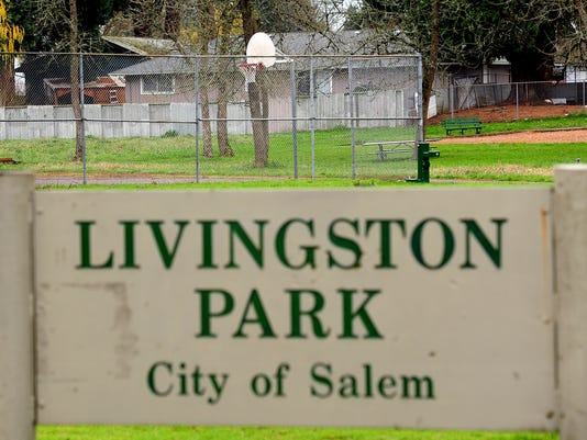 Livingston Park Security Lighting Fund