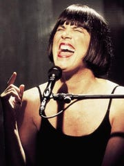 "Eve Ensler is the creator of ""The Vagina Monologues."""