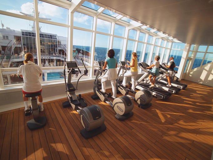 22 Body Carnival Cruise Yoga Youmailr Com