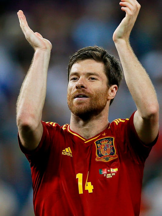 46c5c98589f Xabi Alonso to retire at end of season