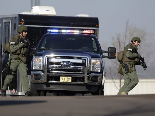 The investigation into the deadly hostage standoff