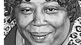 Linda J. Jefferson, 57