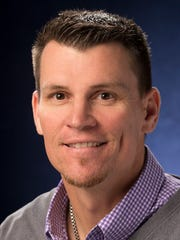 Ray Montgomery, Brewers VP-Scouting