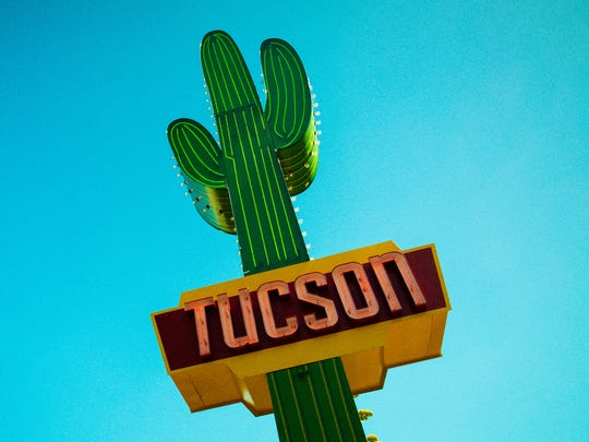 Tucson launched a rebranding effort roughly two years