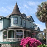 Hunt ghosts at the Pensacola Victorian B&B Saturday