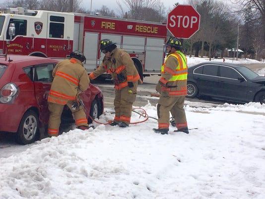 Sheboygan car crash