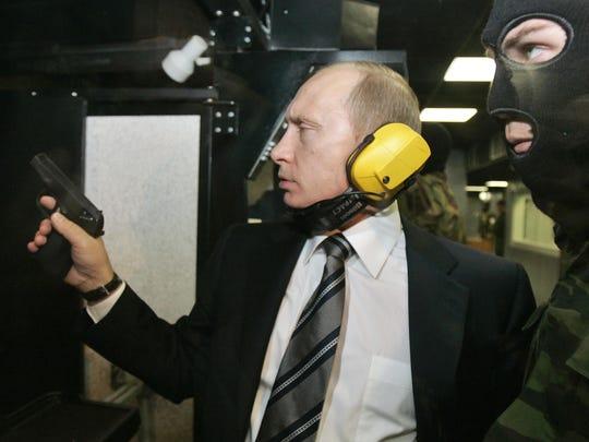 Russia US Trump Russia Probe