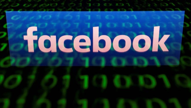 Facebook says it has removed hundreds of Russia-linked pages, groups and accounts that it says were part of two big disinformation operations, in its latest effort to fight fake news.