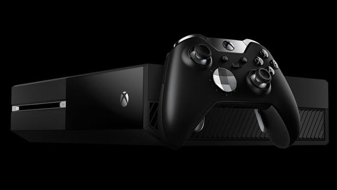 The Xbox One Elite Bundle ($499) will include a 1TB hybrid hard drive and Microsoft's new Elite controller.