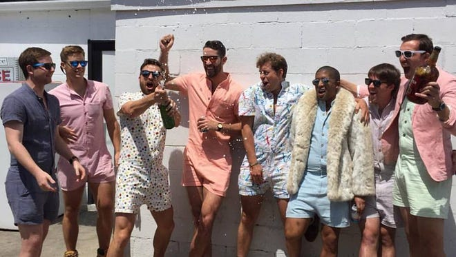 RompHims by Aced Design.