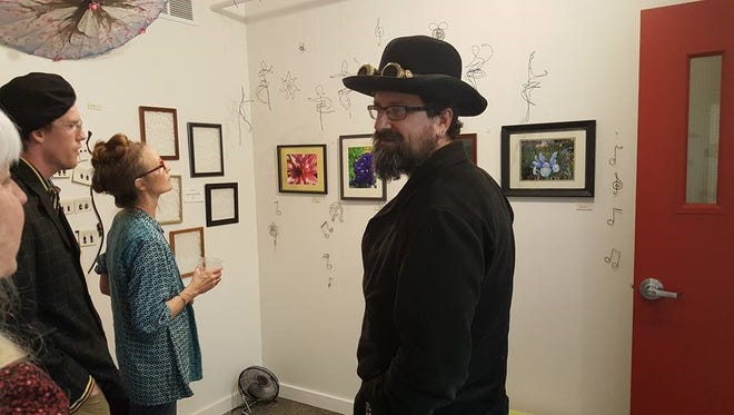 Final Friday Salem Art Walk: Rain or shine, this event aims to promote Salem artists, as well as bring people to downtown businesses. Make Prisms Gallery your first stop to get an updated map of stops and artists to see, 4 to 8 p.m. Friday, Dec. 29, Prisms Gallery, 189 S Liberty St, Studio B2, Salem. Free.