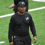 Lions' Caldwell thrilled for pair's Hall of Fame induction