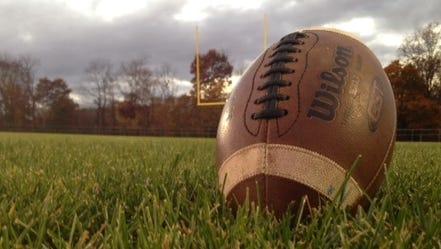 S.J. High School football