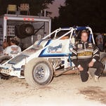 Greg Staab, former USAC driver, dies at 68