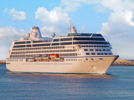 1c9012d5c5e2 Oceania Cruises orders two new ships