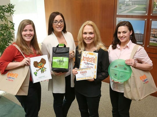 The RWJBarnabas Health and ShopRite dietitians collaborated