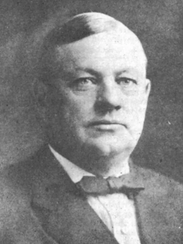 John Morgan Dean, whose will specified that no business