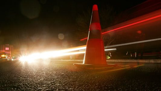 four injured, one seriously, in multi-car crash in Rancho Mirage Thursday night.