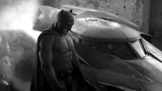 Ben Affleck has reportedly signed on to star and direct in a solo Batman film.