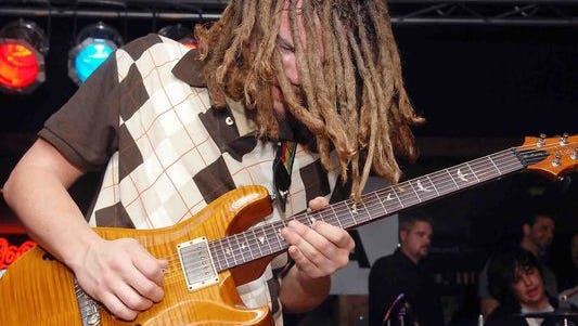Seaford native Trevor Young will perform with SOJA at Seacrets in Ocean City on Wednesday, Aug. 17. Tickets are $40.
