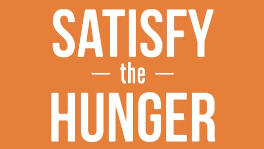 Satisfy the Hunger
