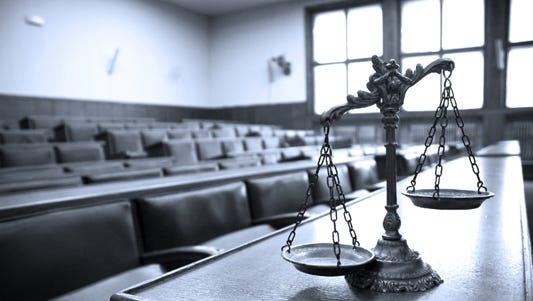 Representatives from Pretrial Justice Institute say judges may be nervous to dive into the risk-assessment tool because they feel more personal responsibility for adefendant's outcome. By setting a bond, judges can scapegoat the risk to a bondsman.