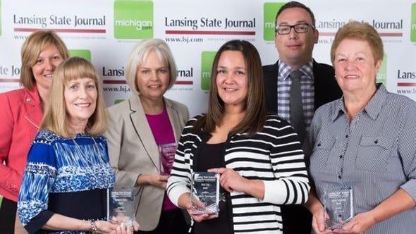 2017 LSJ Salute to Nurses award winners