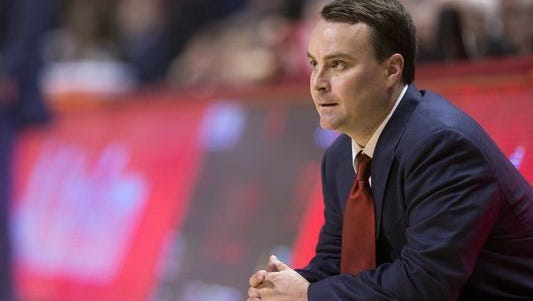 Archie Miller will be headline speaker at IBCA event later this month.