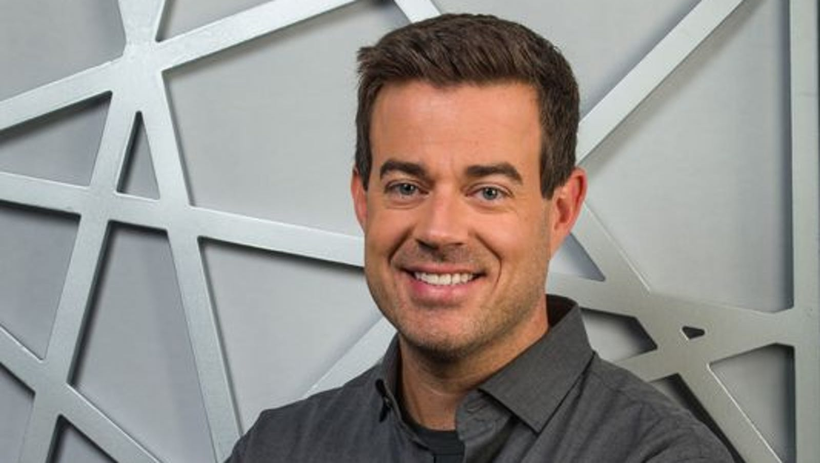 Carson Daly Pinterest: Make A Difference: Carson Daly Is Never Too Busy To Help
