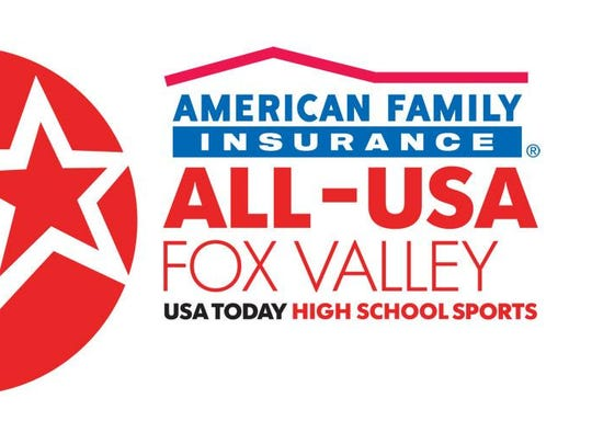 American Family Insurance All-USA Fox Valley