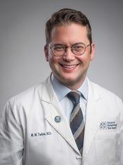 Dr. Mordechai M. Tarlow
