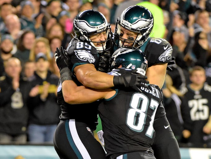 635487537079336096 USP NFL New York Giants at Philadelphia Eagles 002 Week 6 hot reads: These Cowboys a great thing for NFL